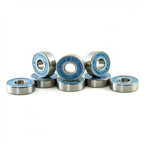 85 mm x 130 mm x 34 mm Outer Diameter (mm) Bustin Bustin Abec 9 Skateboard Bearings