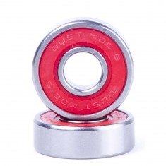 Bore Diameter (mm) Loyal MOC 5 Tech Skateboard Bearings