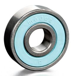 Size (mm) Loyal Modus Abec 3 Skateboard Bearings