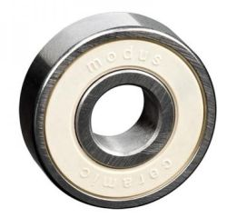 200 mm x 360 mm x 58 mm Basic dynamic load rating (C) Loyal Modus Ceramic Skateboard Bearings