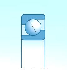Bearing Outside Diameter, Nominal(Do) SNR 71930CVDUJ74 Angular Contact Ball Bearings
