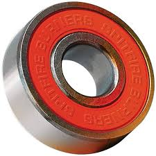 Bearing number Spitfire Spitfire Burners Skateboard Bearings